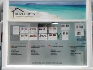 Oliva Homes
